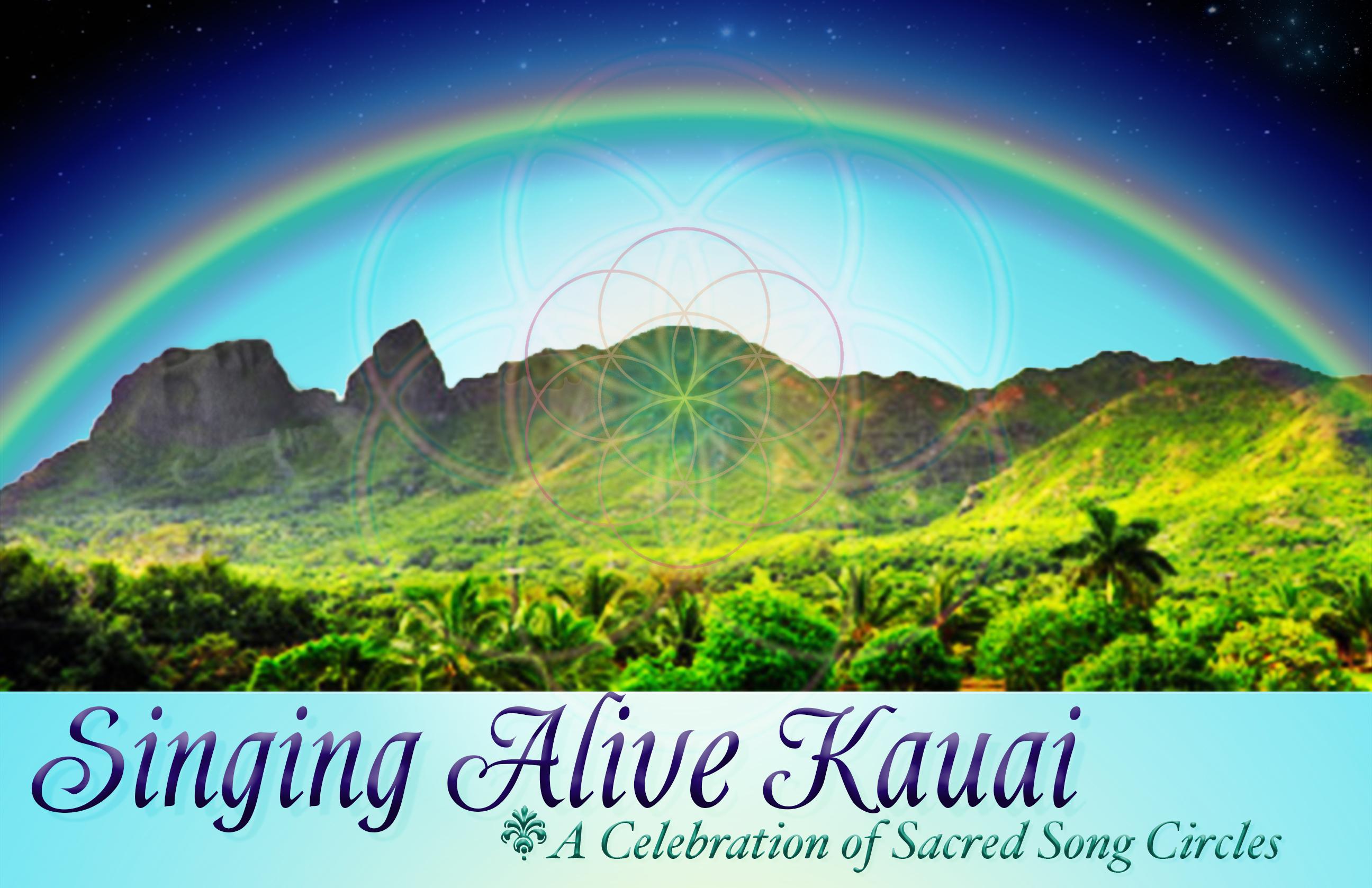 Kauai singing alive buy tickets solutioingenieria Image collections