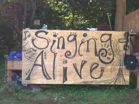 Singing Alive!